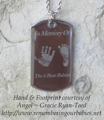 Remembering Our Babies Memorial Store